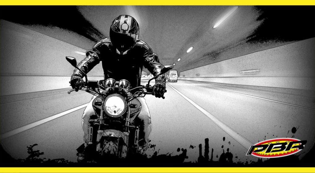 Consigli di guida moto
