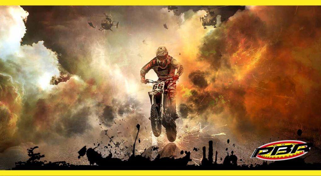 Armatura protettiva per andare in moto
