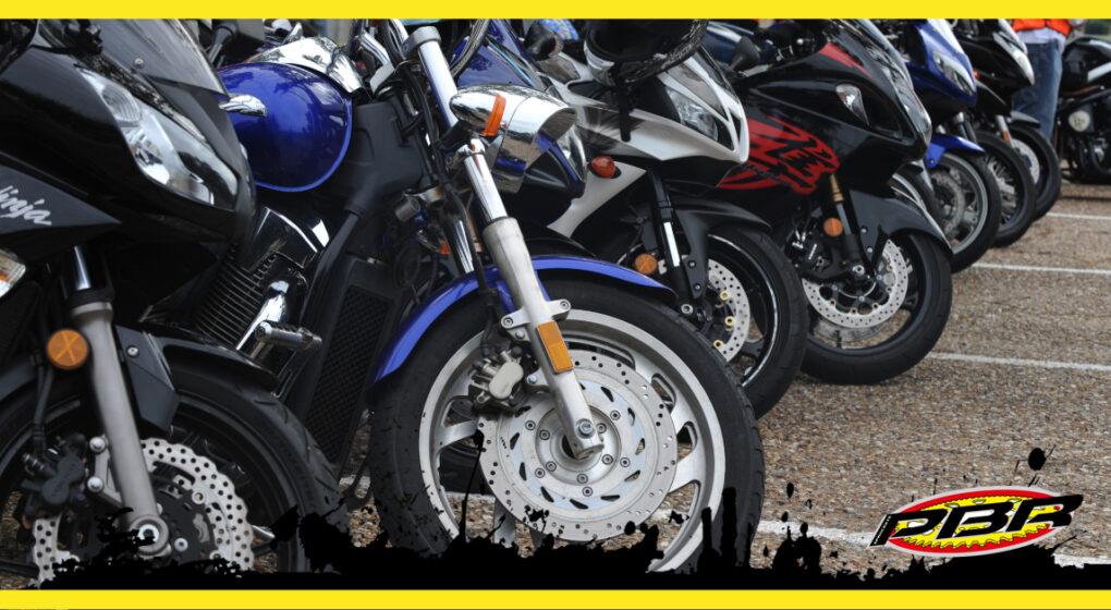 Quali moto si possono guidare con la patente B?