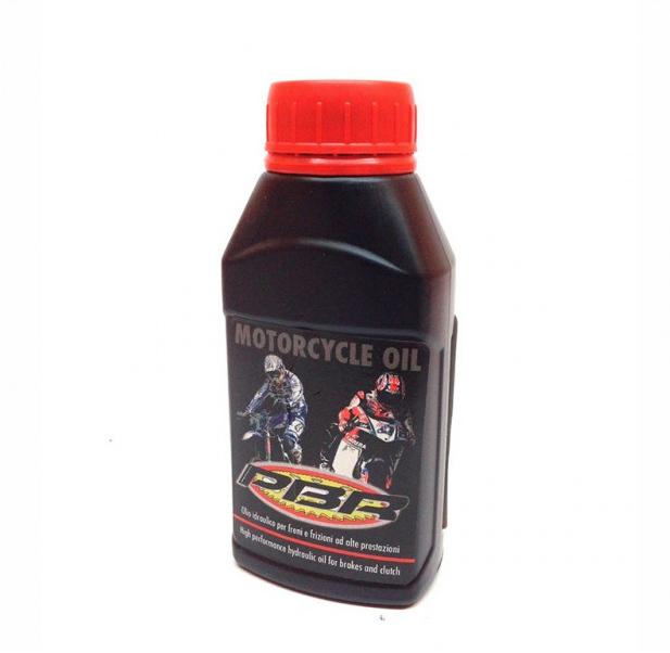 Olio per frizione idraulica DOT 5.1 made in PBR